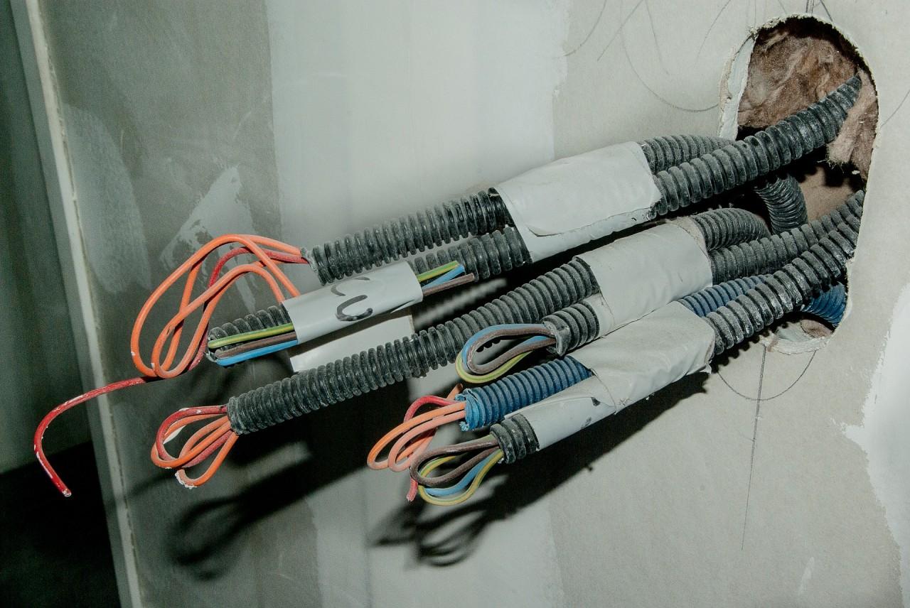 Elektrotechnik Jordan - Elektroinstallation